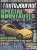 L'auto-journal 2005 N° 680.. L'AUTO-JOURNAL 2005