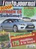 L'auto-journal 2005 N° 683.. L'AUTO-JOURNAL 2005