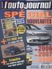 L'auto-journal 2005 N° 685.. L'AUTO-JOURNAL 2005