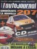 L'auto-journal 2006 N° 690.. L'AUTO-JOURNAL 2006