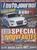 L'auto-journal 2006 N° 693.. L'AUTO-JOURNAL 2006
