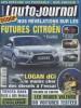 L'auto-journal 2006 N° 694.. L'AUTO-JOURNAL 2006