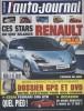 L'auto-journal 2006 N° 698.. L'AUTO-JOURNAL 2006