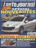 L'auto-journal 2006 N° 701.. L'AUTO-JOURNAL 2006