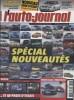 L'auto-journal 2007 N° 722.. L'AUTO-JOURNAL 2007