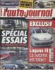 L'auto-journal 2007 N° 724.. L'AUTO-JOURNAL 2007