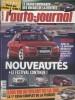 L'auto-journal 2007 N° 732.. L'AUTO-JOURNAL 2007