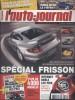 L'auto-journal 2007 N° 737.. L'AUTO-JOURNAL 2007