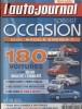 L'auto-journal 2007 Hors-série. Spécial occasion.. L'AUTO-JOURNAL 2007 HORS-SERIE