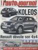 L'auto-journal 2008 N° 744.. L'AUTO-JOURNAL 2008