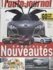 L'auto-journal 2008 N° 746.. L'AUTO-JOURNAL 2008