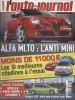 L'auto-journal 2008 N° 747.. L'AUTO-JOURNAL 2008