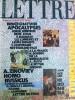 Lettre internationale N° 3 - Hiver 84-85. Revue trimestrielle dirigée par A.L. Liehm et Paul Noirot.. LETTRE INTERNATIONALE