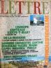 Lettre internationale N° 10 - Automne 86. Revue trimestrielle dirigée par A.L. Liehm et Paul Noirot.. LETTRE INTERNATIONALE