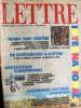 Lettre internationale N° 13 - Eté 87. Revue trimestrielle dirigée par A.L. Liehm et Paul Noirot.. LETTRE INTERNATIONALE