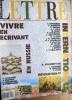 Lettre internationale N° 22 - Automne 89. Revue trimestrielle dirigée par A.L. Liehm et Paul Noirot.. LETTRE INTERNATIONALE