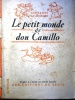Le petit monde de Don Camillo.. GUARESCHI Giovanni