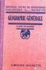 Géographie générale. Classe de seconde.. GALLOUEDEC L. - MAURETTE F.