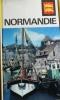 Visages de la Normandie.. HERUBEL Marcel - QUERU Hermann - HUARD Georges - DIARD Georges