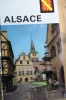 Visages de l'Alsace.. MARTHELOT Pierre - DOLLINGER Philippe - HEITZ Robert - BIEDERMANN Alfred