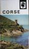 Visages de la Corse.. GUELFI Jean-Dominique - VILLA Louis - AMBROSI Christian - ARRIGHI Paul