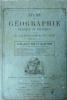 Atlas de géographie physique et politique. Atlas C de 14 cartes. A l'usage des écoles chrétiennes des frères.. F.I.C.
