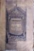 Le magasin pittoresque. Table alphabétique et méthodique. 1833-1852. Suivie de la liste des rédacteurs, des dessinateurs et des graveurs pendant les ...