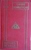Guide touristique M.A.A.I.F.. Vosges-Alsace. Guide touristique rédigé par des instituteurs.. GUIDE M.A.A.I.F. 1959