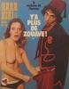 Hara-kiri mensuel, journal bête et méchant. Numéro 140. Le malaise de l'armée : Y'a plus de zouave! Mai 1973.. Collectif : HARA-KIRI