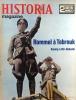 Historia magazine. Seconde guerre mondiale. Numéro 37. Rommel à Tobrouk. 1er août 1968.. Collectif : HISTORIA MAGAZINE SECONDE GUERRE MONDIALE