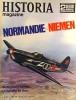 Historia magazine. Seconde guerre mondiale. Numéro 41. Normandie-Niemen.. HISTORIA MAGAZINE SECONDE GUERRE MONDIALE