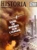 Historia magazine. Seconde guerre mondiale. Numéro 62. Tapis de bombes sur l'Europe.. HISTORIA MAGAZINE SECONDE GUERRE MONDIALE