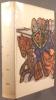 Les romans de la table ronde. Nouvellement rédigés par Jacques Boulanger.. BOULANGER Jacques Maquette de Jacques Daniel.