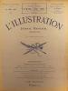L'Illustration N° 4342. Beauvais par Jean Ajalbert - 3 pages dont deux en couleurs - Pilsudski en Pologne, le Tibesti - Aix-en-Provence (2 pages ...