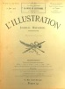 L'Illustration N° 4345. Les féminismes par Gaston Rageot - Pierre Decourcelle collectionneur - Villa Médicis - Djeddah - Théâtre juif.... ...