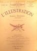 L'Illustration N° 4348. Elégances parisiennes en 1926 (4 pages couleurs), Tout-Ankh-Amon 3 juillet 1926.. Collectif : L'ILLUSTRATION