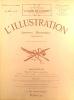 L'Illustration N° 4350. Sultan du Maroc - Maisons d'éducation de la Légion d'Honneur - Funérailles du Roi d'Annam (4 pages couleurs) - L'Italie ...