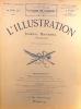 L'Illustration N° 4351. Sultan du Maroc - Maisons d'éducation de la Légion d'Honneur - Achèvement du plan Haussmann…. L'ILLUSTRATION