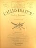L'Illustration N° 4352. Italie nouvelle - Liban - Le radiophare ultra-sonore…. L'ILLUSTRATION