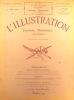 L'Illustration N° 4353. Nil bleu - Pacification marocaine - Départs en vacances - Téotihuacan - La vision à distance - Jeunesse, hors-texte en ...