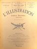 L'Illustration N° 4356. Promenade à Gien, l'Italie nouvelle - Les danseuses de Degas, hors-texte en couleurs. Tourisme au Sahara. En dernière page, ...