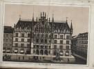 Dépliant de photos de Munich. Vers 1900.. ALBUM VON MUNCHEN