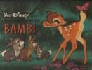 Walt Disney présente un album en relief : Bambi. Album Pop Up.. DISNEY Walt