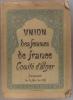 Comité d'Alger. Souvenir de la fête du 13 mars 1887. Textes de Pierre Coeur, Juliette Adam, A. de Fonvielle, Victor Waille, A. Juillet Saint-Lager, ...