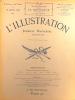 L'Illustration N° 4364. Château de Sceaux, le Paris du dollar, Voyage en Asie centrale 23 octobre 1926.. Collectif : L'ILLUSTRATION