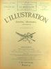 L'Illustration N° 4367. L'Italie nouvelle - T.S.F - Géographie de la France (4 pages par Jean Brunhes - 2 dessins de Méheut) - Hôtel des ventes ...