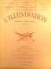 L'Illustration N° 4368. Les palombières de Sare par Gaston Chérau (3 pages) - Saint-Cirq-La-Popie (2 pages couleurs)…. L'ILLUSTRATION
