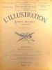 L'Illustration N° 4382.. L'ILLUSTRATION