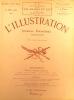 L'Illustration N° 4385.. L'ILLUSTRATION