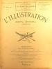 L'Illustration N° 4391.. L'ILLUSTRATION